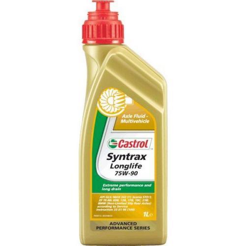 castrol-syntrax-longlife-75W90-1L